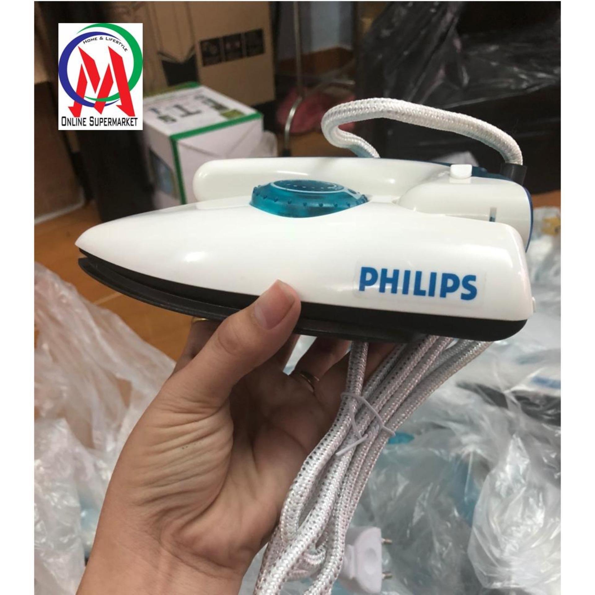 Hình ảnh Bàn Ủi Philip GZ500