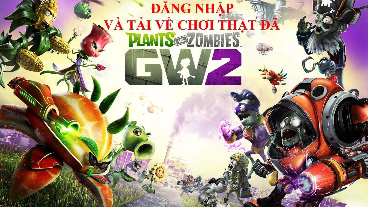 Hình ảnh Game Plants vs. Zombies™ Garden Warfare 2: Deluxe Edition