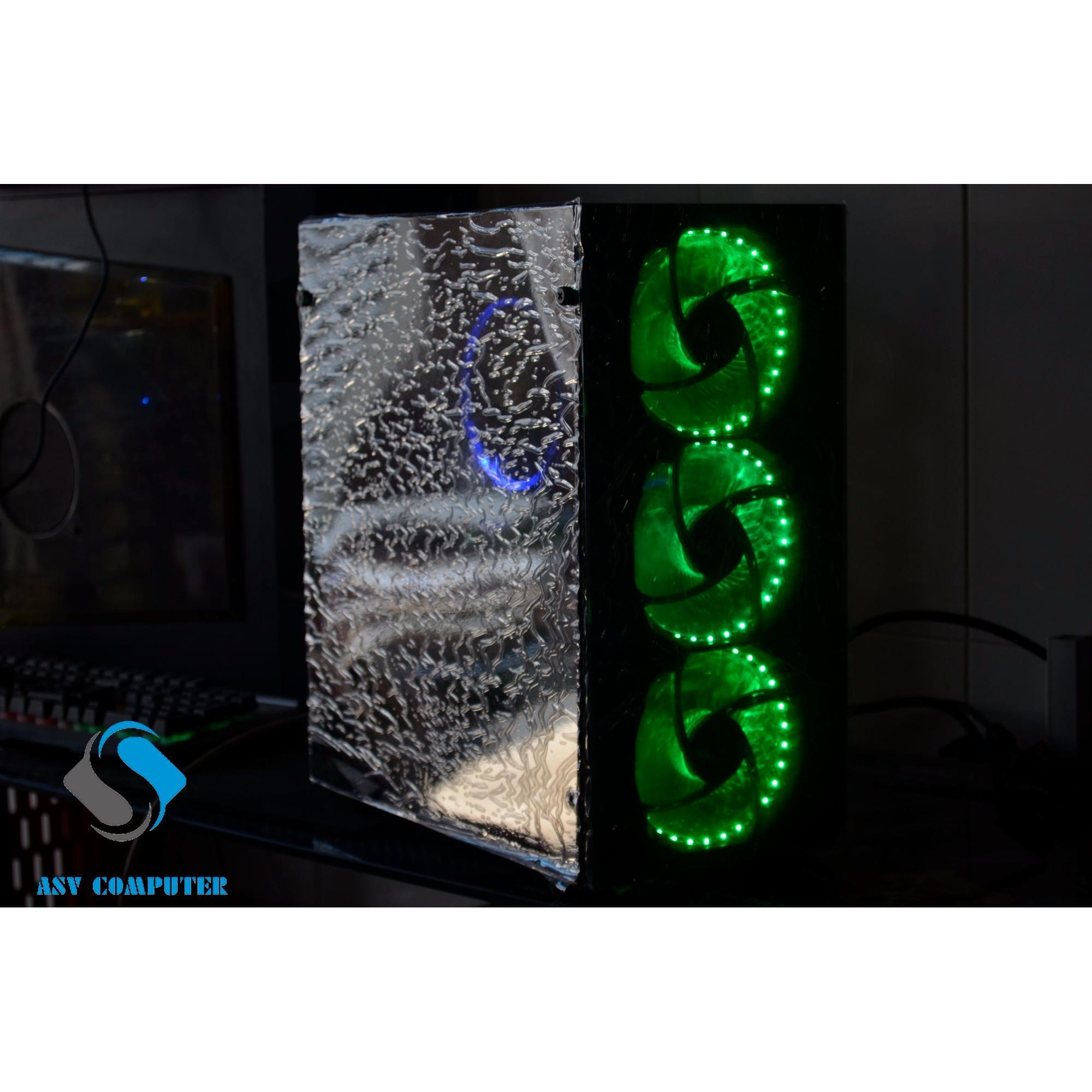 Hình ảnh PC CHƠI Game PUBG core I5 3570 Ram 8G Hdd 500G Vga - GTX 1050 2G