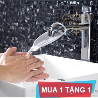 Mua 1 Tặng 1. Dụng cụ rửa tay đa năng