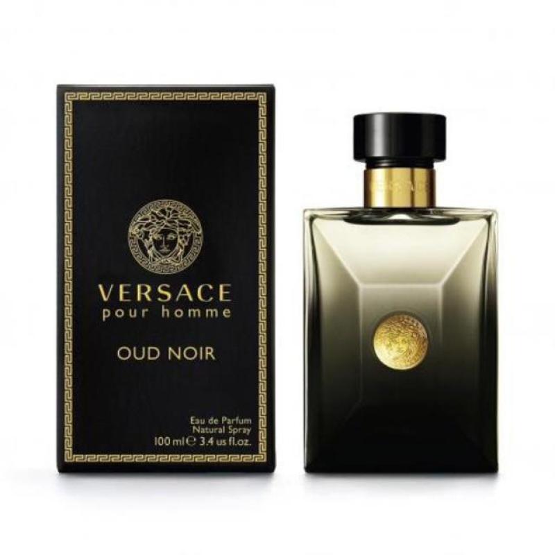 Nước hoa nam Versace Pour Homme Oud Noi