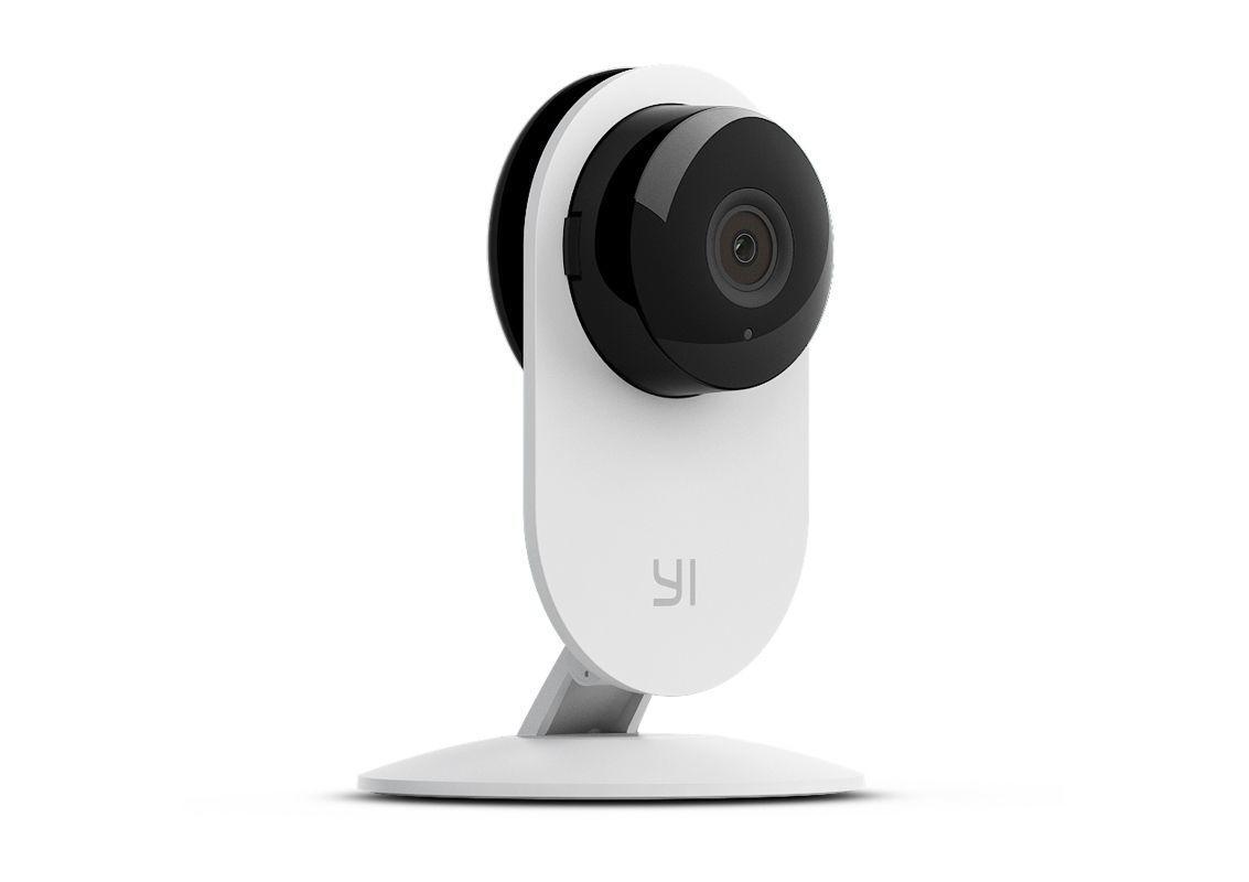 Bán Camera Giam Sat An Ninh Yi Home 1080P Rẻ Nhất