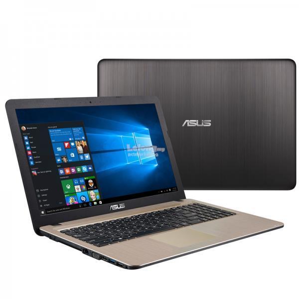 Hình ảnh Laptop Asus X540S CPU N3050 màn hình 15.6 inch sáng đẹp