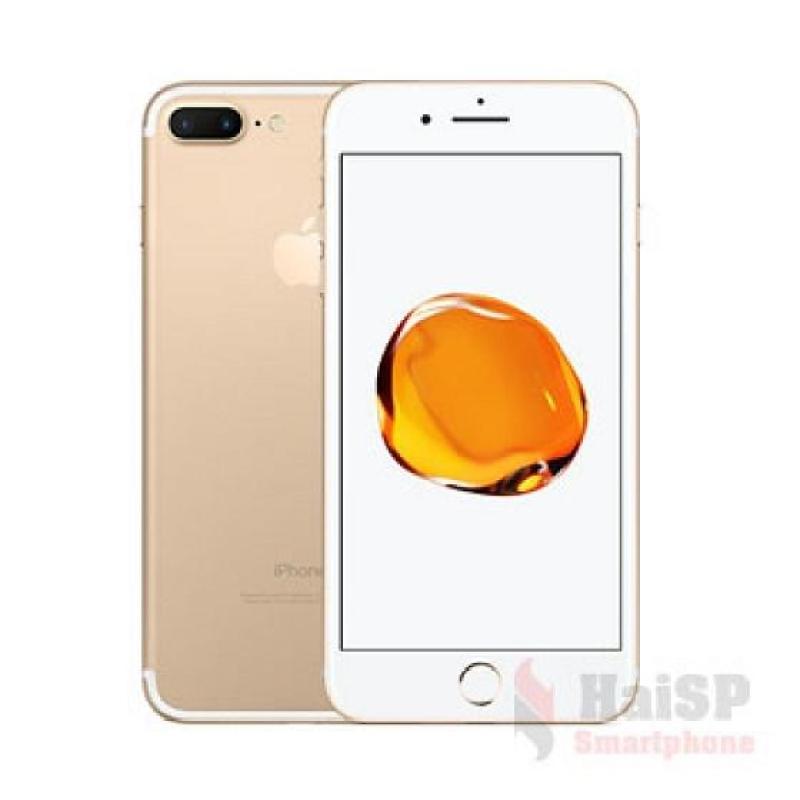 iPhone 7 Plus Gold 128GB (Hàng nhập khẩu)