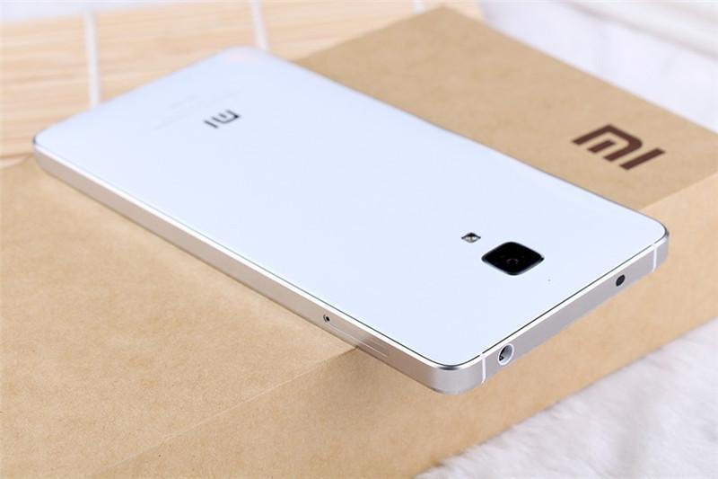 Xiaomi Mi 4 Ram 3GB Fullbox - Hàng nhập khẩu