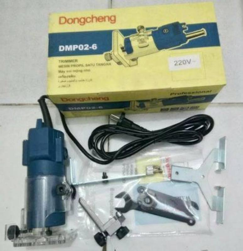 Máy soi mộng DongCheng DMP02-6
