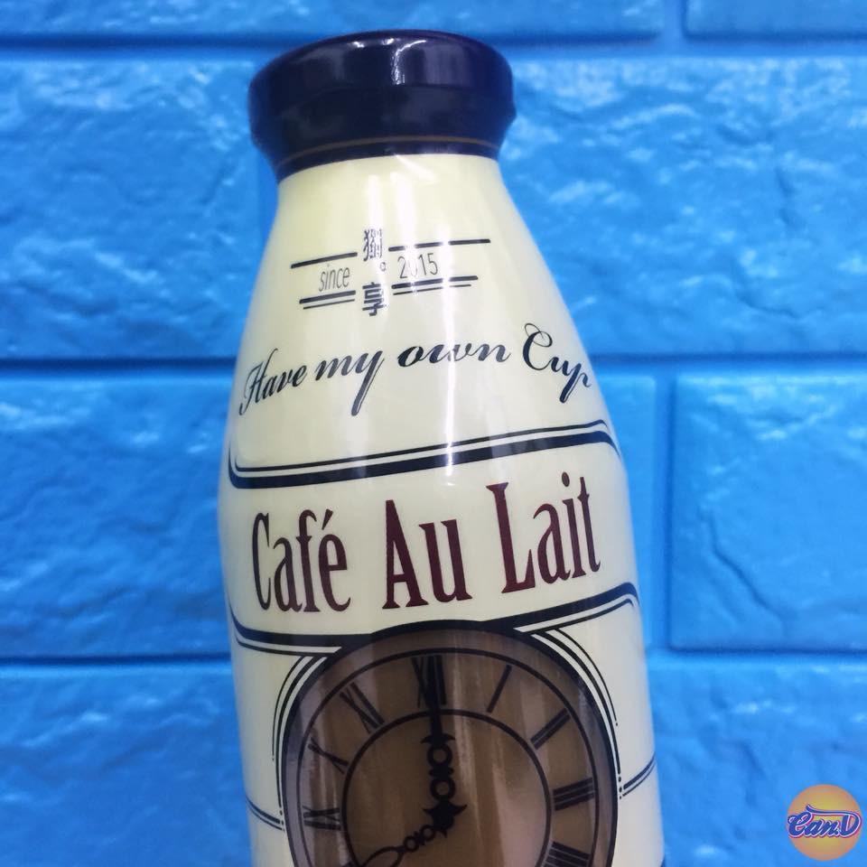 Hình ảnh Cafe Au Lait Milk Tea