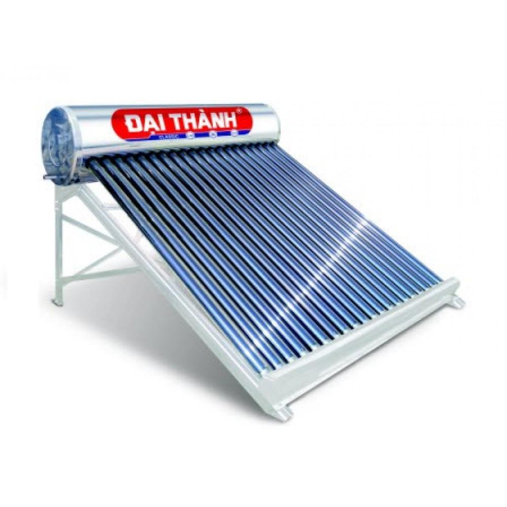 Hình ảnh máy nước nóng năng lượng mặt trời