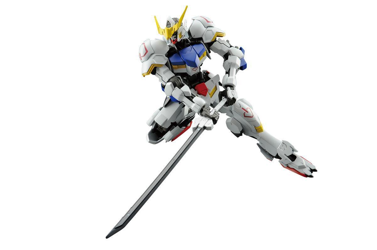 Giá Bán Mo Hinh Lắp Rap Gundam Bandai Hgibo 001 Gundam Barbatos Bandai Hg Có Thương Hiệu
