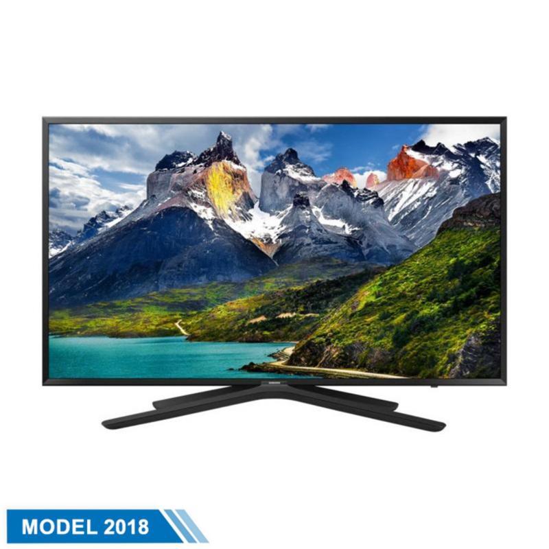 Bảng giá Smart TV Samsung  49inch Full HD - Model UA49N5500AKXXV (Đen) - Hãng phân phối chính thức