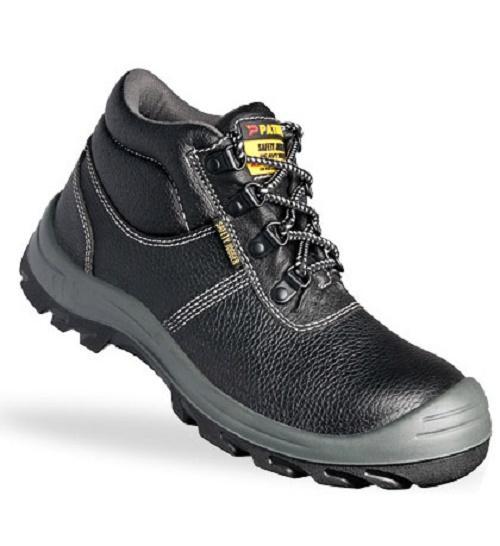 Hình ảnh Giày bảo hộ lao động Safety Jogger Bestboy S3 cao cổ-size 39