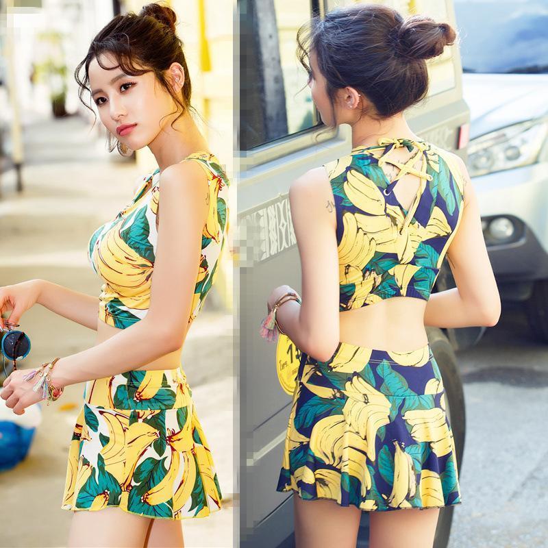 Nơi bán Bikini 2 Mảnh Sắc Màu Phong Cách Hàn Quốc