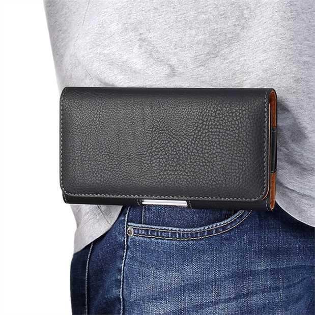 VIVO Mobile Phone Y71 Hang Wallet Y75s Belt on Y83A Yao Gua Leather Case Y79 Cross Y75S Waist Bag Y85 Male