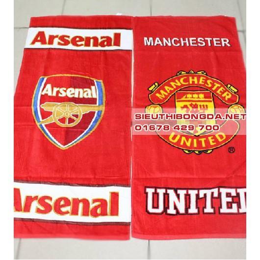 Hình ảnh Khăn tắm Arsenal
