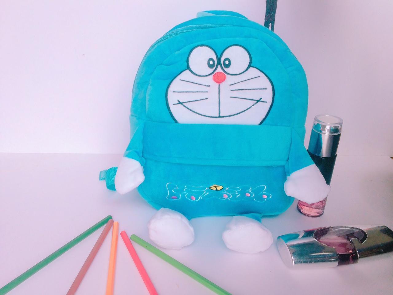 Giá bán Balo Doraemon cho các bé mầm non Newmoon