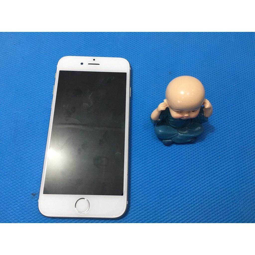 Ôn Tập Điện Thoại Apple Iphone 6G64G Iphone 6 64G Quốc Tế Hang Nhập Khẩu Trong Việt Nam