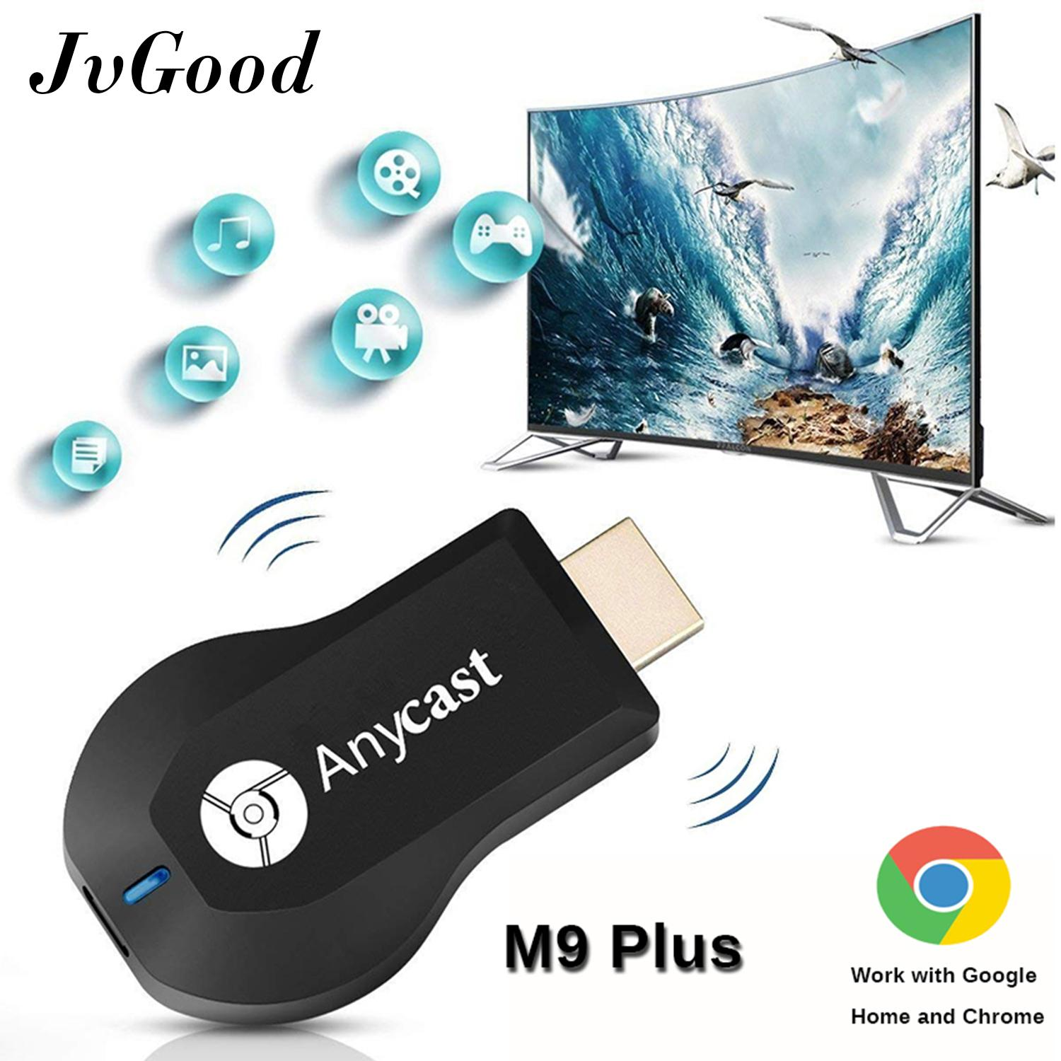 Buy Sell Cheapest Anebest Wifi Dongle Best Quality Product Deals Anycast Wireless Hdmi Display Hd Tv Jvgood Receivers Adapter M9 Airplay 1080p