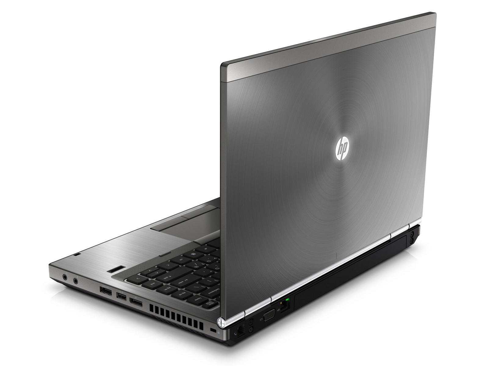 Hình ảnh Laptop HP 8460p Core i5 2320m Ram 4Gb Hdd 250Gb 14 inch - Hàng xách tay