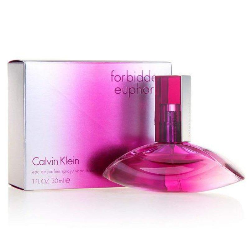 Calvin Klein-Euphoria Forbidden- 100ML