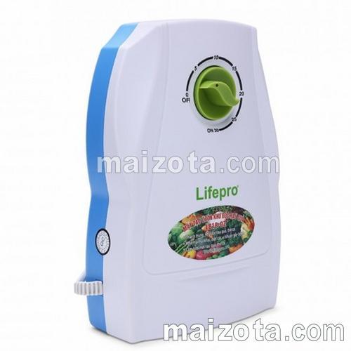 Bảng giá Máy tạo Ozon và khử độc LifePro L818-OZ