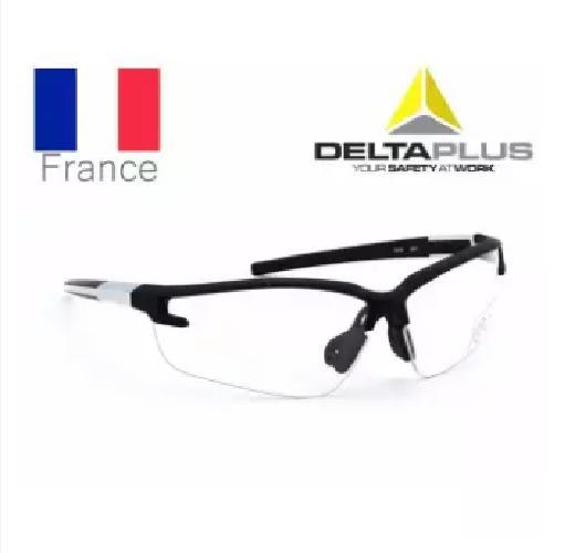 Kính bảo hộ cao cấp Pháp Deltaplus FUJI2 CLEAR
