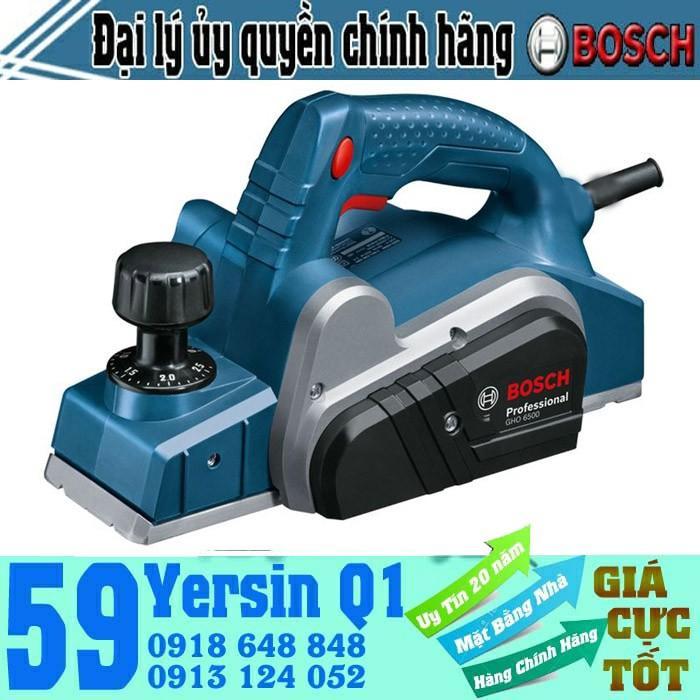 Hình ảnh Máy bào Bosch GHO 6500 Professional