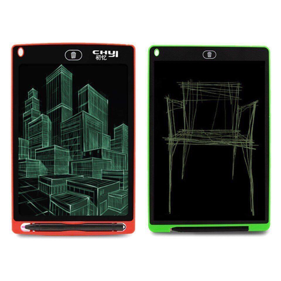 Hình ảnh Bảng viết, vẽ điện tử màn hình LCD 8.5 inch (tặng kèm bút cảm ứng)