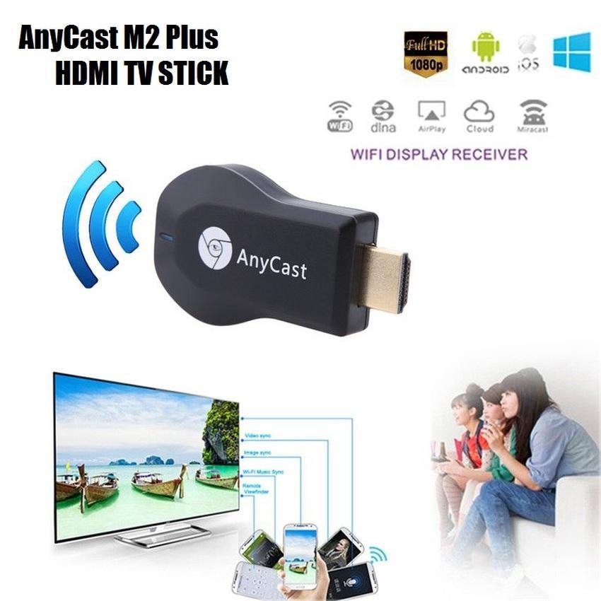 Thiết bị HDMI không dây AnyCast M2 Plus