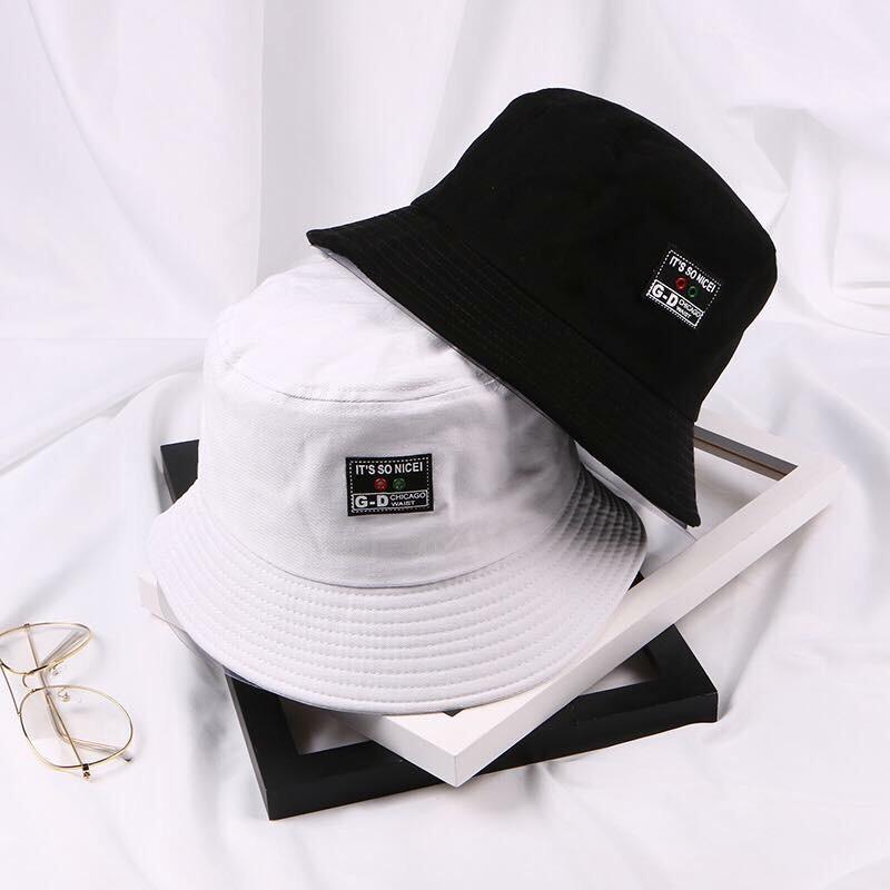 Hình ảnh Nón bucket,nón vành,mũ vành GDragon