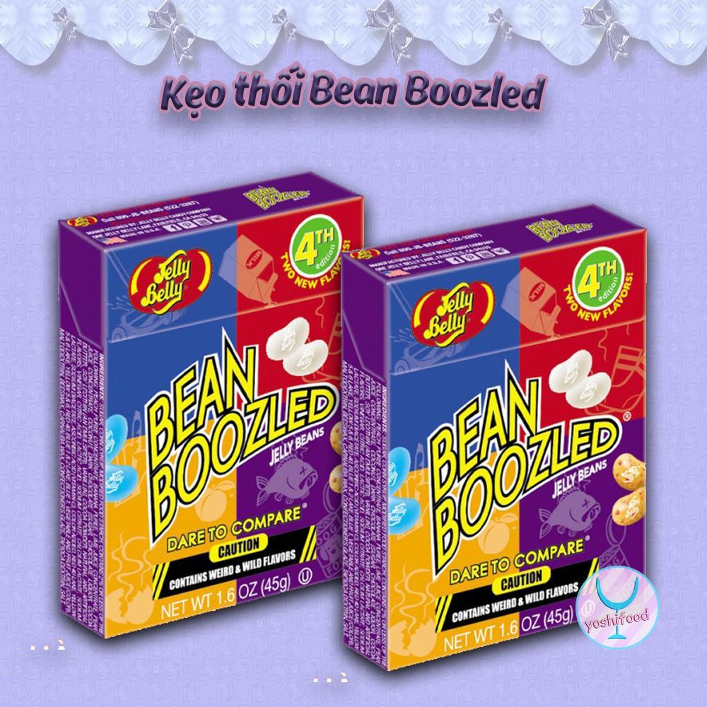 1 Jelly Belly Bean Boozled 3rd Ed Amp Harry Potter Bertie Botts Refill Spinner Dispenser Ko Thi Hp Nh