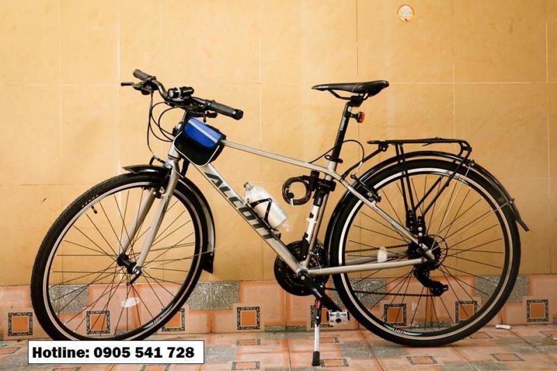 Phân phối Xe đạp  touring Alcott 700