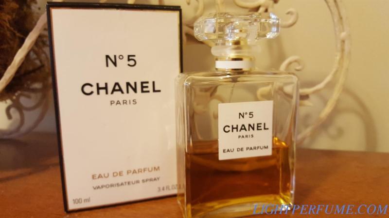 Nước hoa nữ Chanel-No5 (EDP)- 100ML