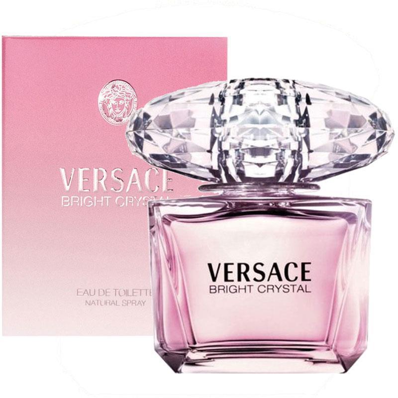 Nước hoa nữ Versaceee vỏ hồng 100ml