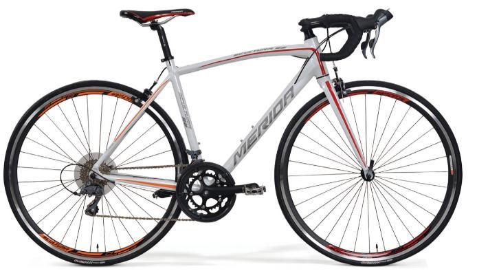 xe đạp đường trường MERIDA SCULTURA 92