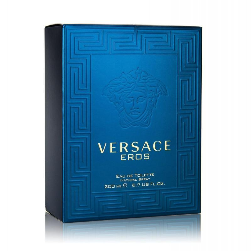 Versace Eros EDT for Men 200ml