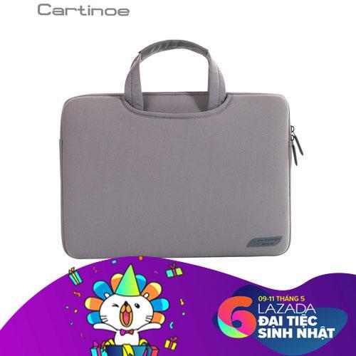 Bán Tui Chống Sốc Laptop Cartinoe Breath Simplicity 15 6 Inch Có Thương Hiệu Nguyên