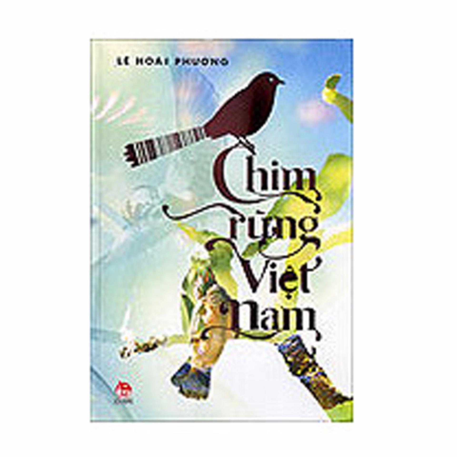 Mua Chim Rừng Việt Nam