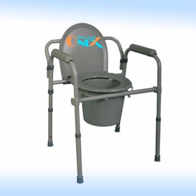Ghế vệ sinh toilet OneX nhập khẩu