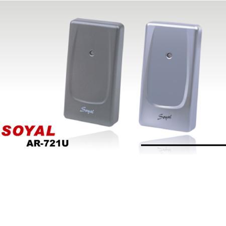 SOYAL AR-721U Thiết bị đọc thẻ phụ kiểm soát ra vào