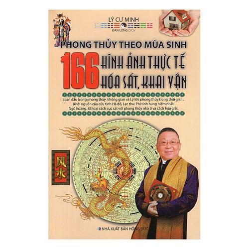 Mua Phong Thủy Theo Mùa Sinh - 166 Hình Ảnh Thực Tế Hóa Sát, Khai Vận - Lý Cư Minh