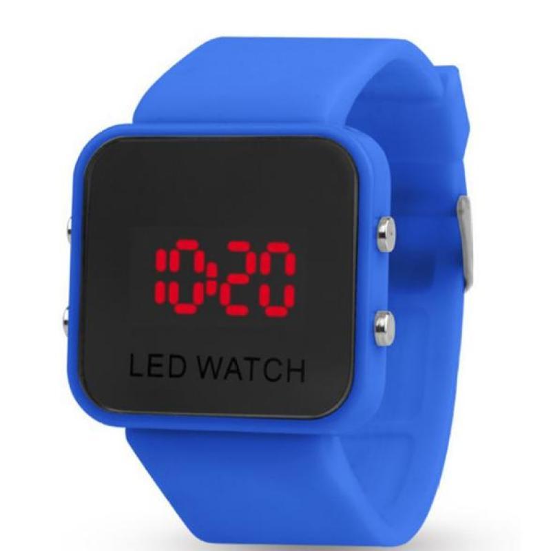 Nơi bán Đồng hồ LED cho bé