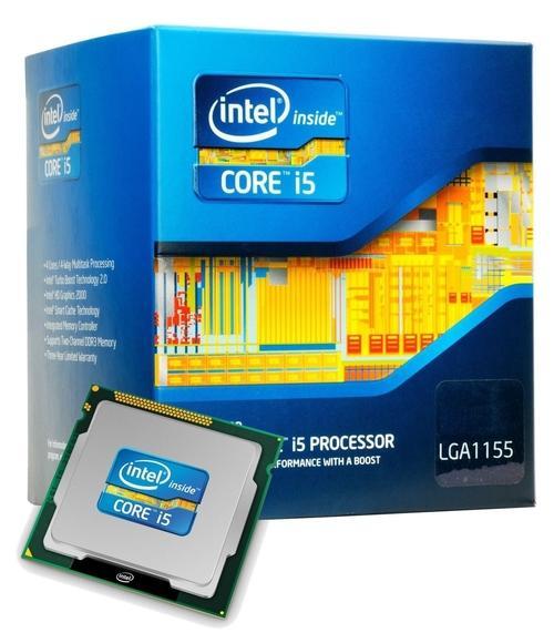 Hình ảnh Bộ VXL Intel® Core™ i5-3470 Processor (6M Cache, up to 3.60 GHz) Hàng mới 98%