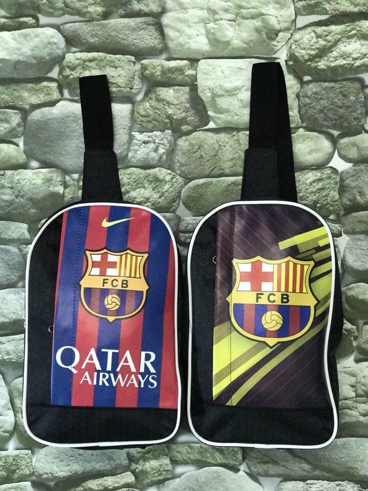 Hình ảnh Túi đeo chéo thể thao tiện lợi Barca