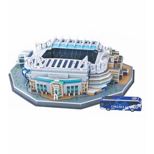 Hình ảnh Mô hình Stamford Bridge