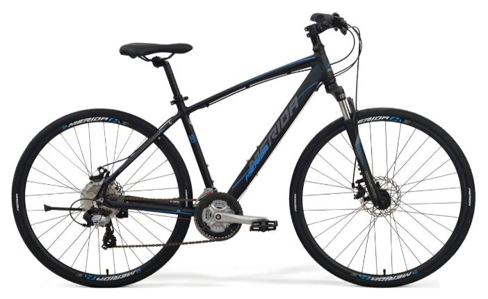 xe đạp thể thao Merida Crossway 90
