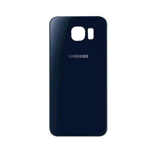 Hình ảnh Nắp lưng dành cho Samsung Galaxy S6 Xanh