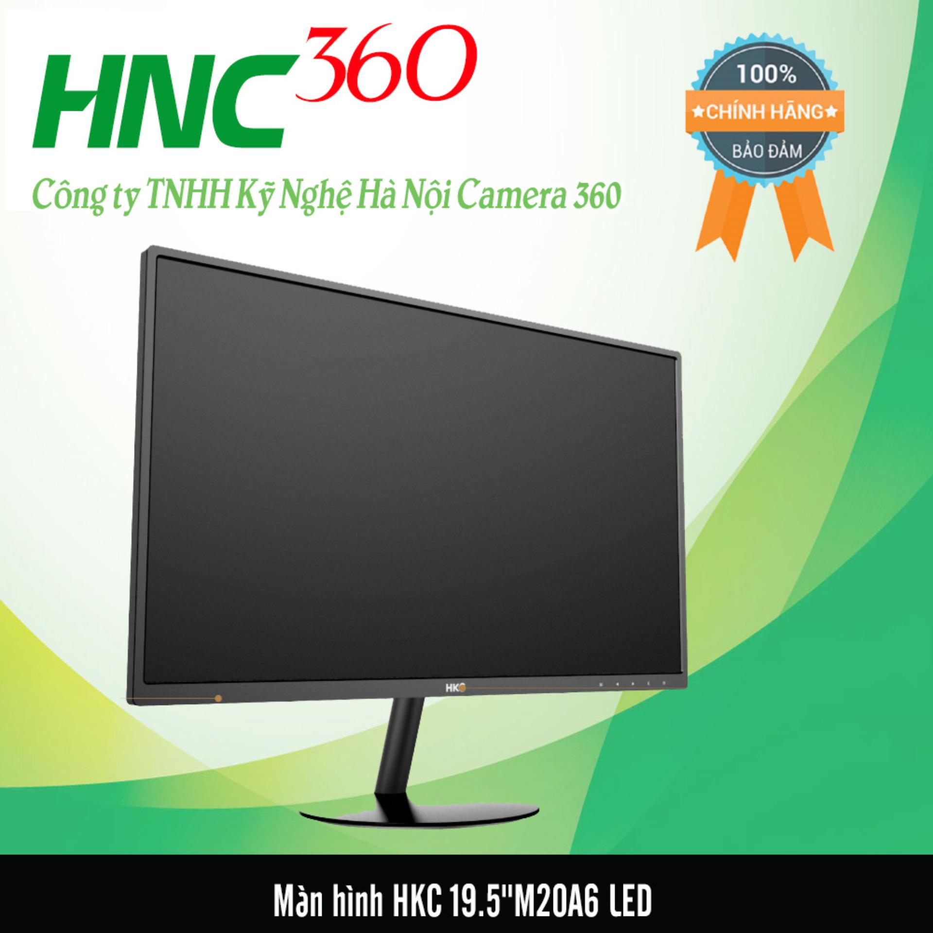 HKC M20A6 19.53Inch Full FHD wide LED