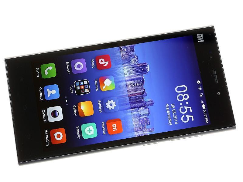 Điện thoại Xiaomi Mi 3