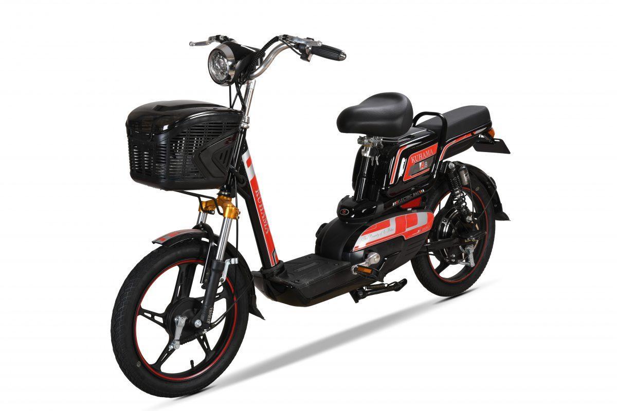 Xe đạp điện Kuhama A8