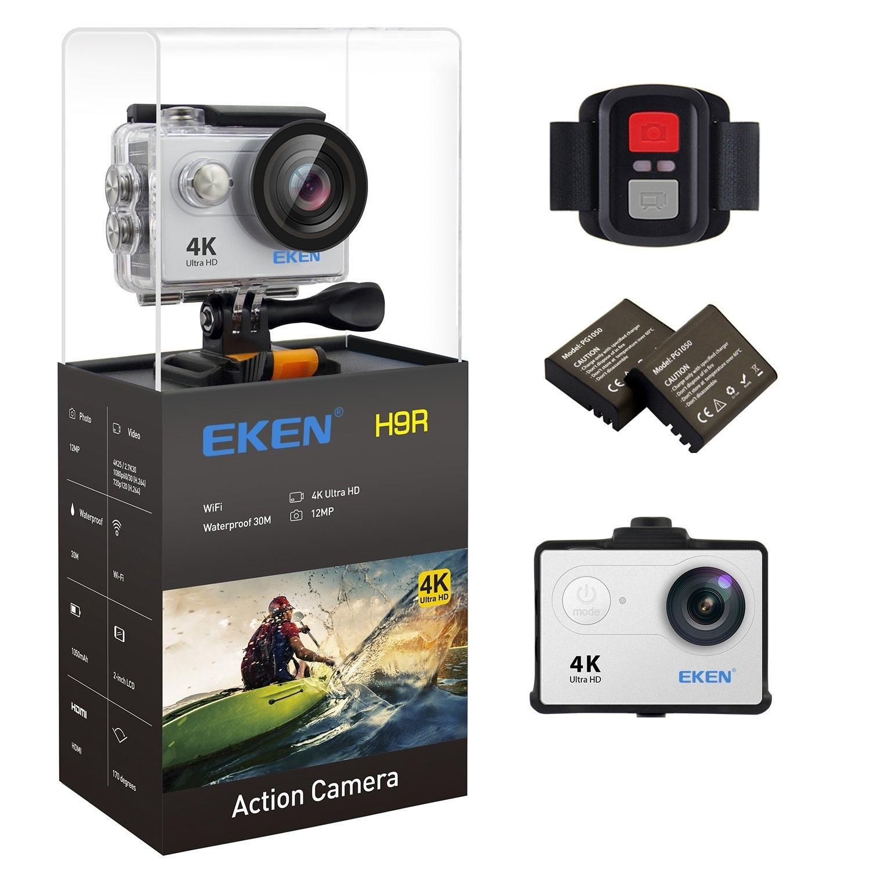 Bán Camera Hanh Trinh Eken 4K H9R Eken Có Thương Hiệu